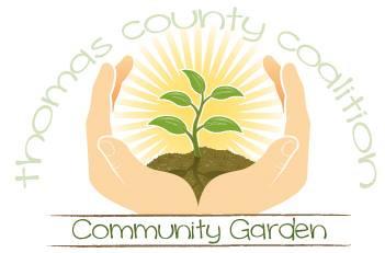 Community garden in Colby is underway