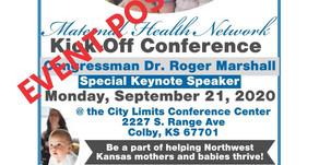[postponed] Maternal Health Network kickoff event