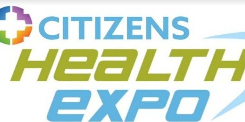 Citizens Health Expo