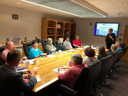 LiveWell Northwest Kansas Community Health Forum