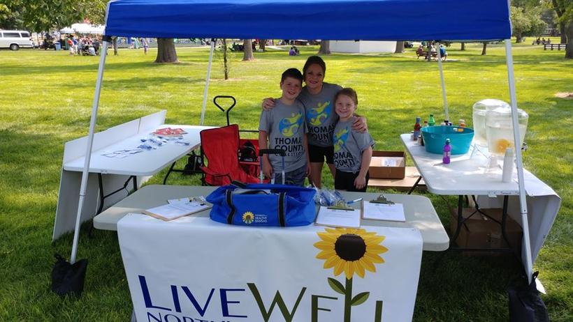 LiveWell Northwest Kansas