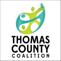 Thomas County Coalition Logo