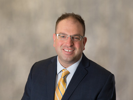 LiveWell welcomes new Executive Director Travis Rickford