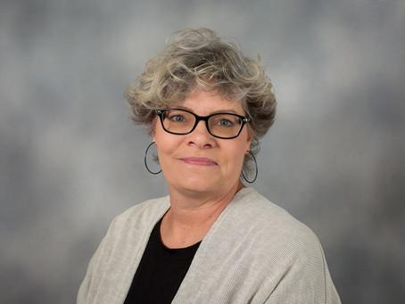 Jennifer Moss named Kids Port Director