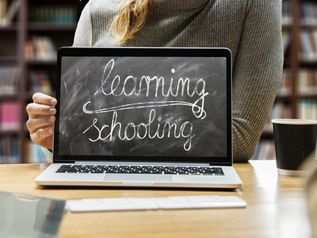 The New Normal:  Effective, Engaging Online Learning