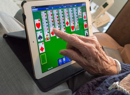 Evaluating Assisted Living Facility Activities