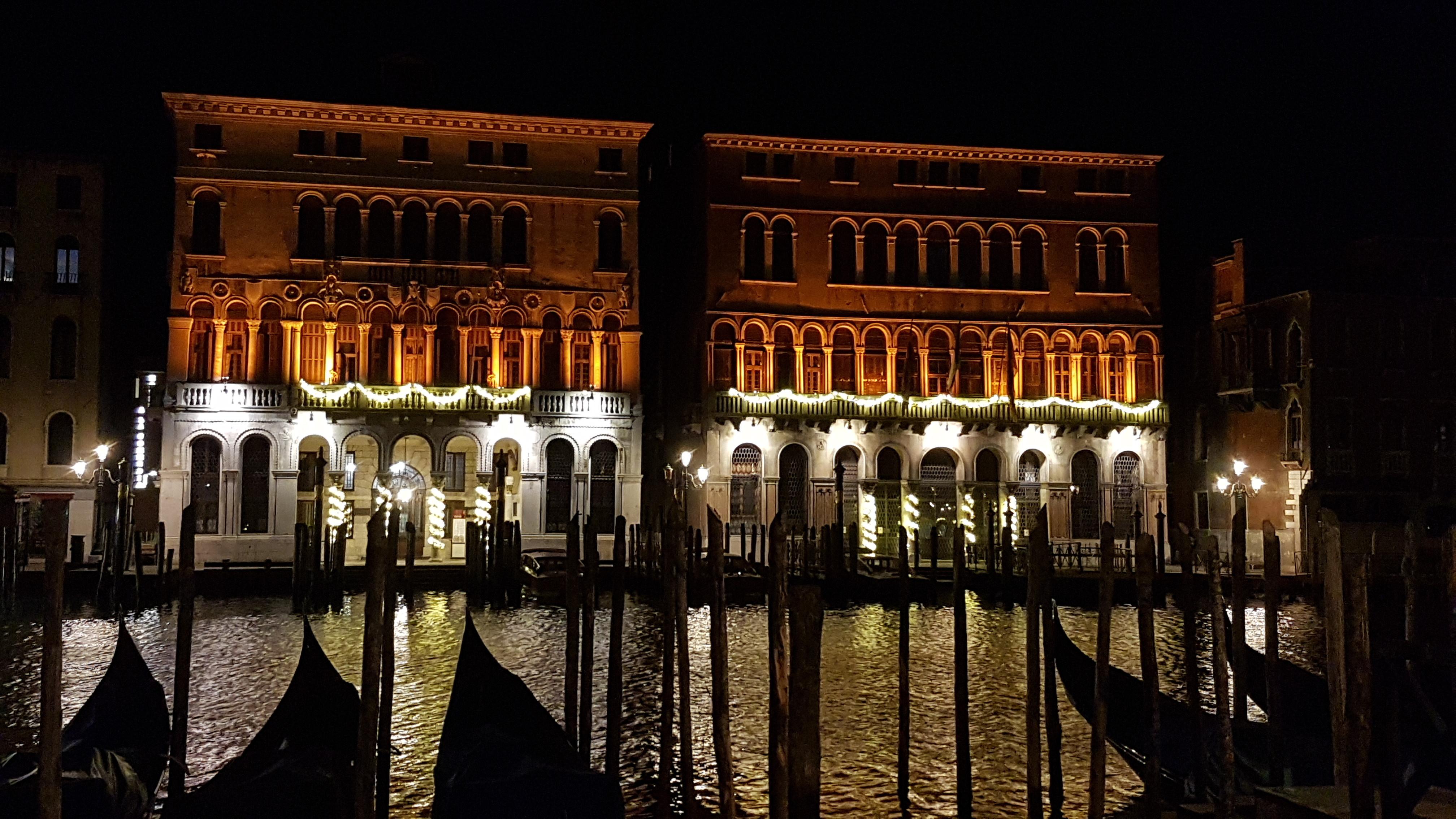 Venice, Italy (Grand Canal)