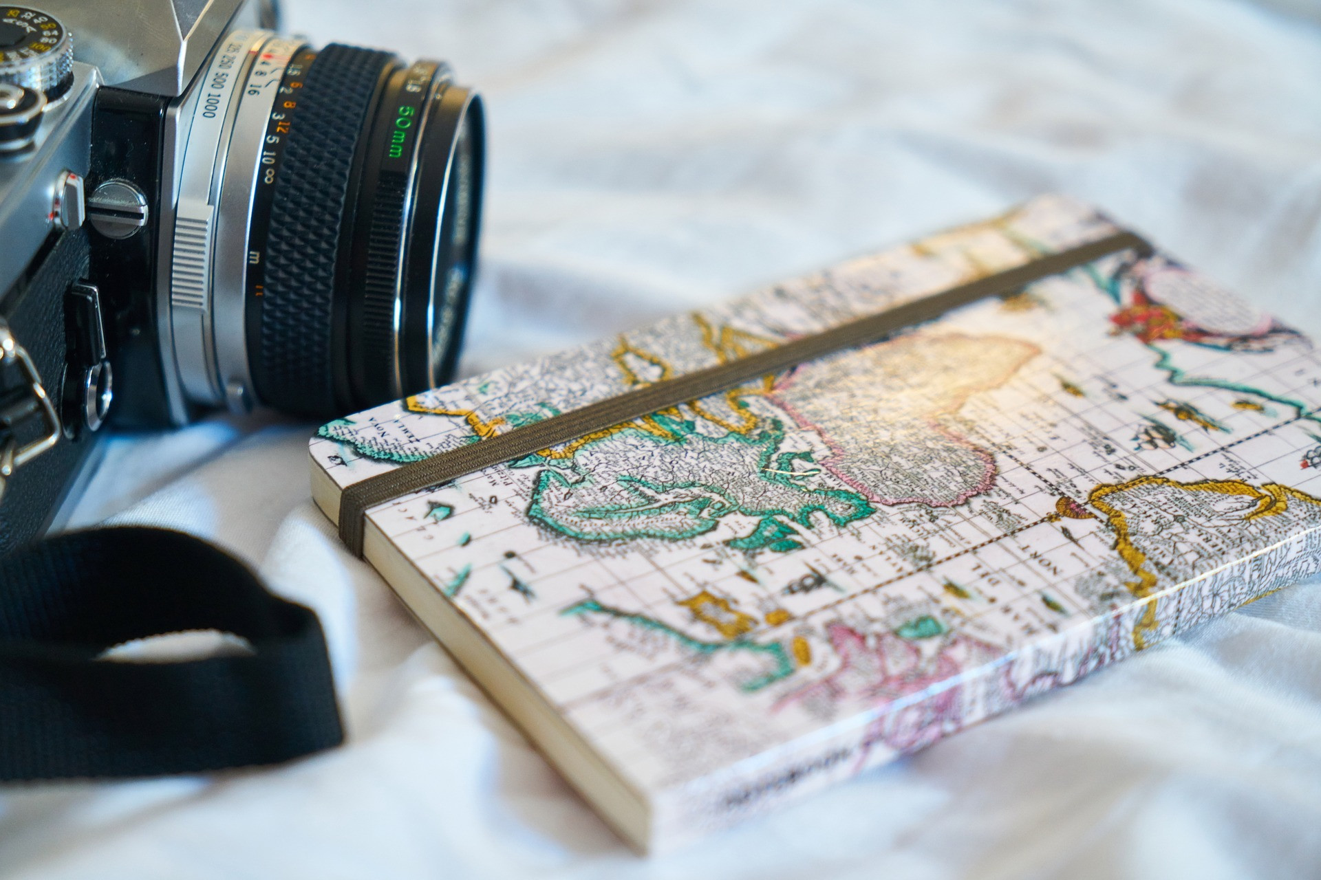 Pre-In-Person Travel Planning Tour