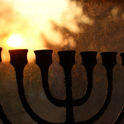 This Holocaust Memorial Day, I'm Prouder Than Ever to be Jewish