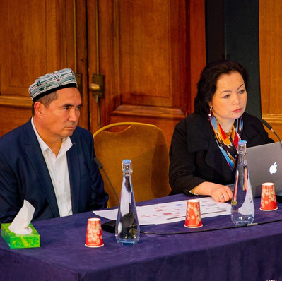 Uyghur Tribunal Day Three: The Aftermath of Persecution