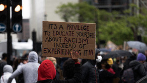 Anti-racist allyship in the age of social media: Emma Dabiri's What White People Can Do Next