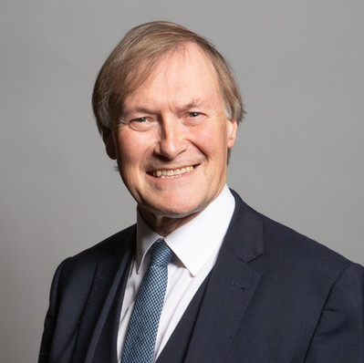 A great parliamentarian who loved Southend: remembering Sir David Amess