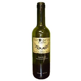 Hickory Balsamic Vinegar