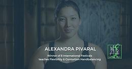 Alexandra Pivaral
