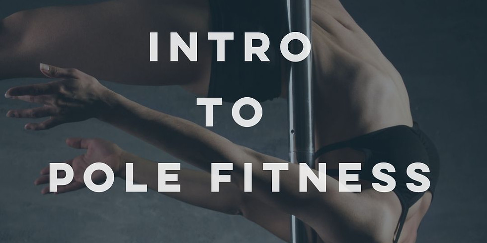 Introduction To Pole Fitness Event