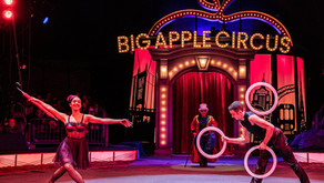 What it really takes to be seen and casted with Executive Producer of Big Apple Circus