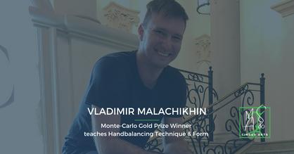 Handbalancing Course Online