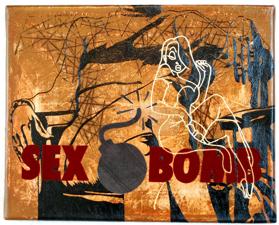 SEX SELLS (SEX BOMB)
