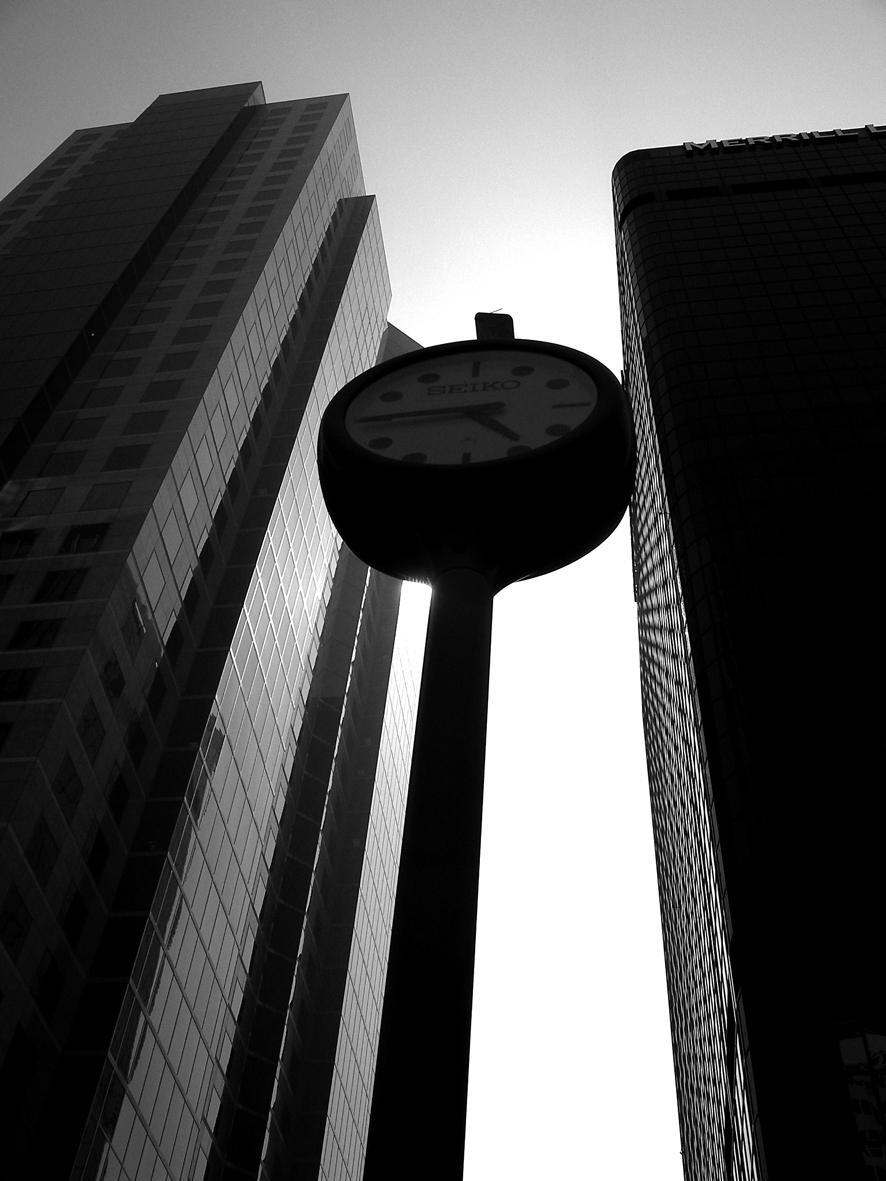 TIME (FOTOGRAFIE)