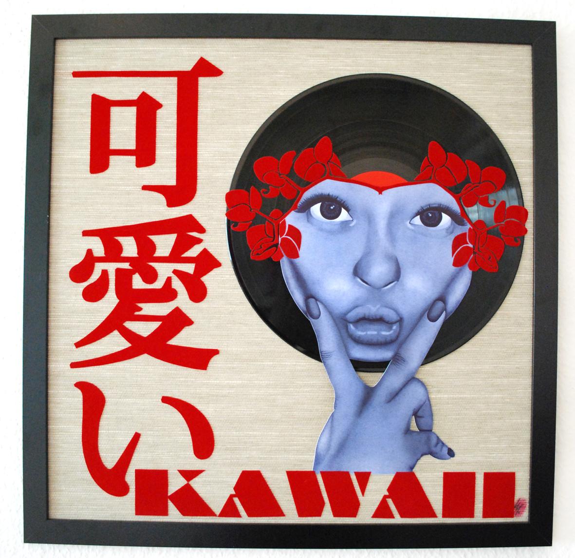KAWAII (ORGINAL)