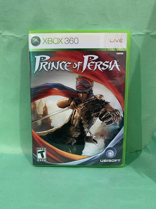 Xbox360 Prince of Persia
