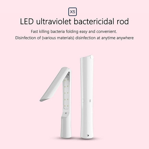 LED UV Bactericidal Rod