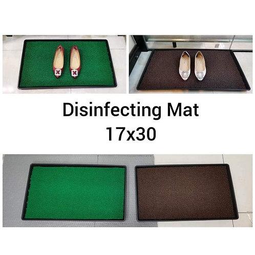 Disinfecting Mat(17x30)