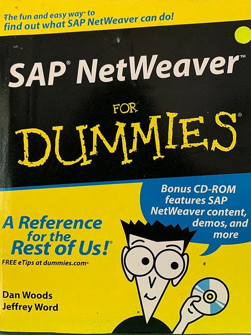 SAP Net Weaver for Dummies