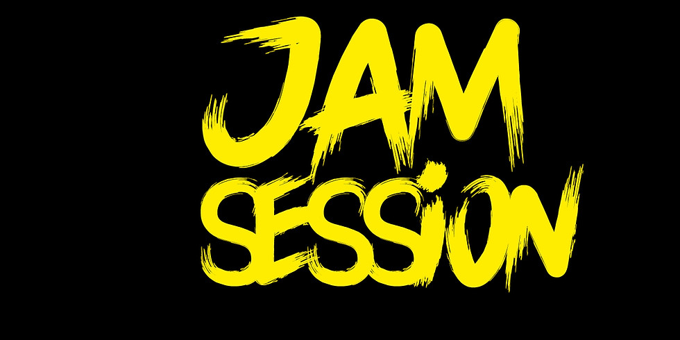 Jam Session mit Reto Q