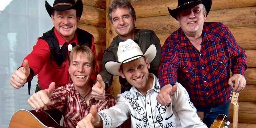 Saddle Creek Country Band