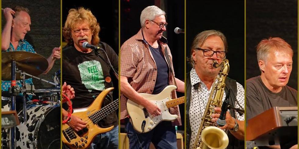 Dr. Müllers Bluesband