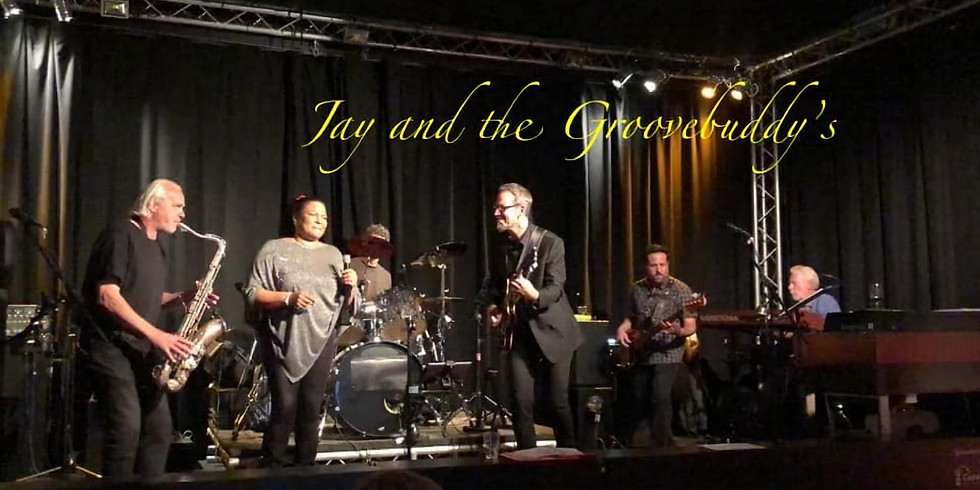 Jay and the Groovebuddie's