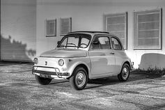European Classic Cars for Sale in Miami