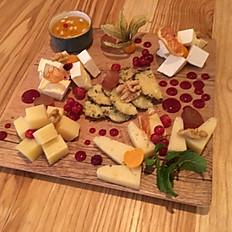 Сырная тарелка, 230 гр