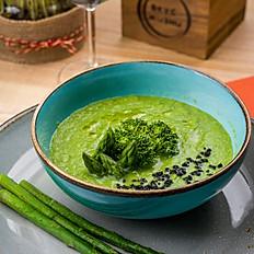 Крем-суп из спаржи, 250 гр