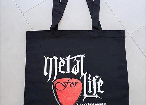 Metal Bag for Life