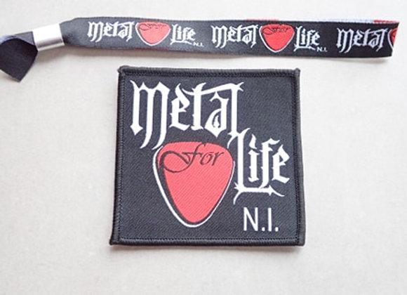 Metal for Life NI Festival Bundle