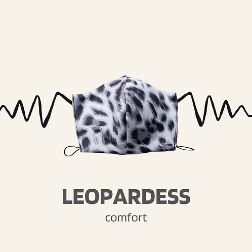 Leopardess | Comfort
