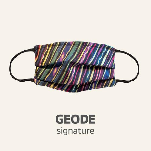 Geode | Signature