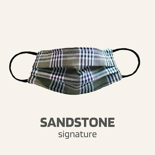 Sandstone | Signature