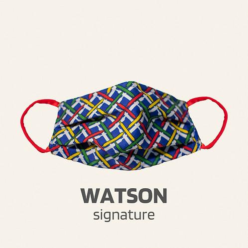 Watson | Signature