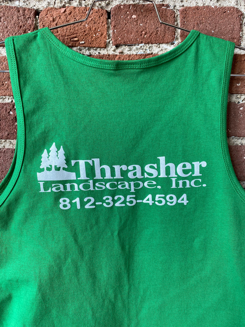 Thrasher Landscape, Inc