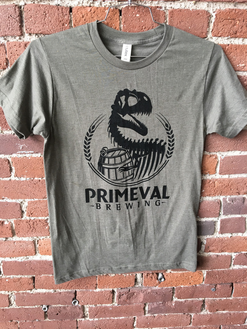 Primeval Brewing