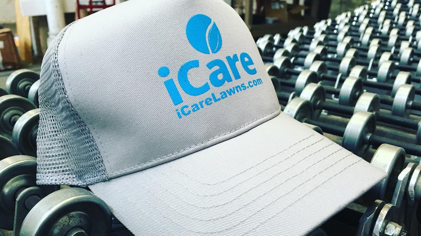 iCare Lawns