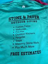 Stone & Paver