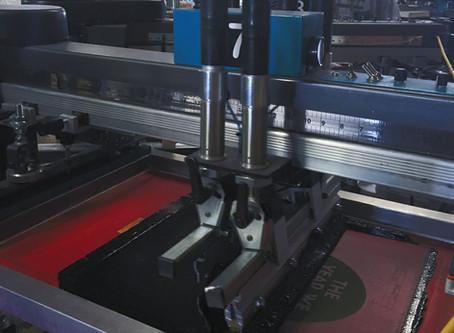 Screen Printing vs. Heat Transfer