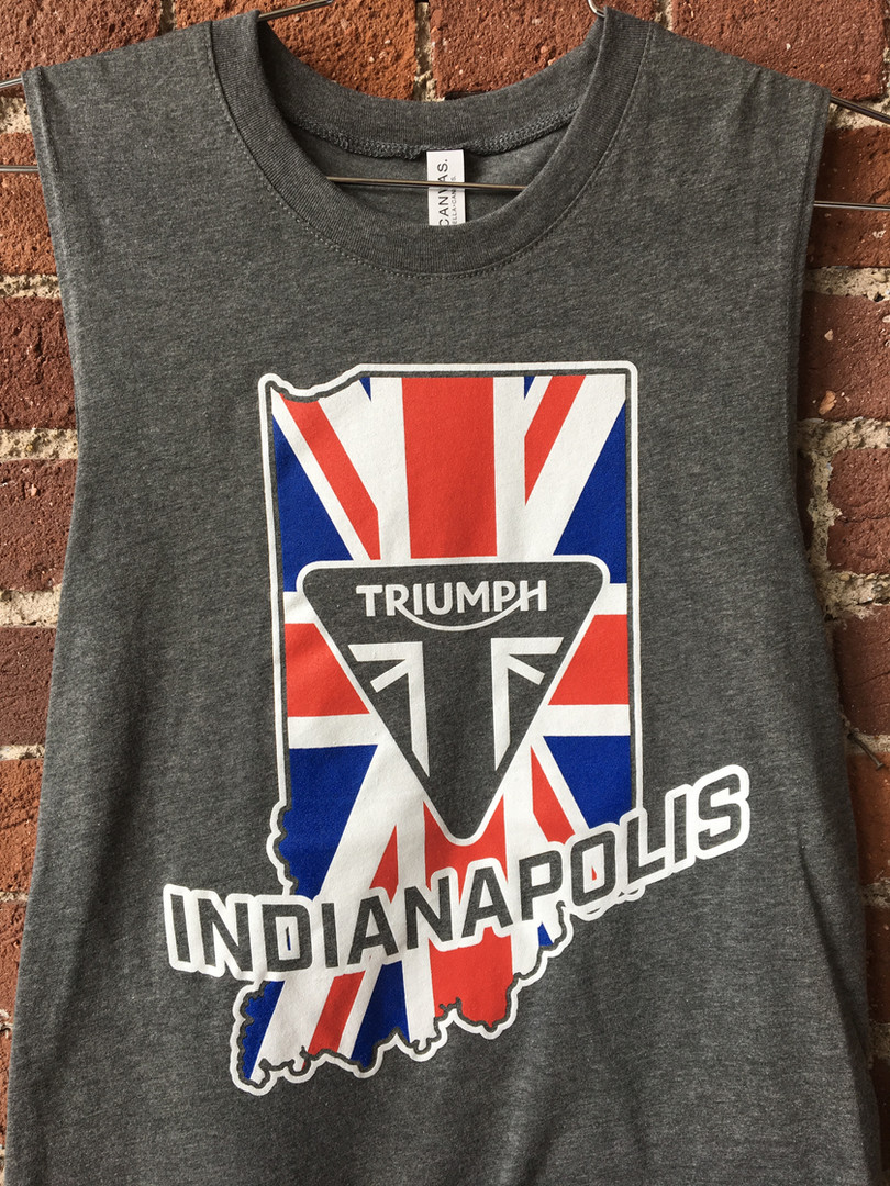 Triumph Indianapolis