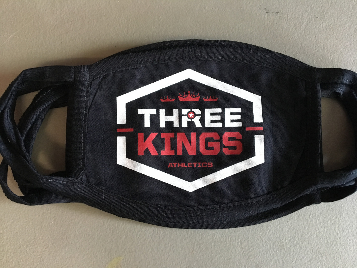 Three Kings Athletics