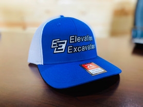 Elevation Excavation