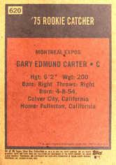 2003 Topps Shoebox #64 Gary Carter